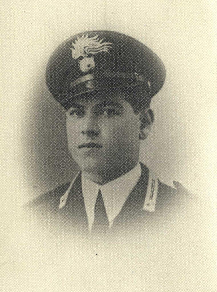 Immagine: Archivio storico Arma dei Carabinieri