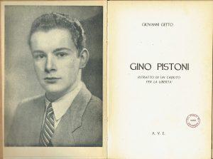 La prima biografia