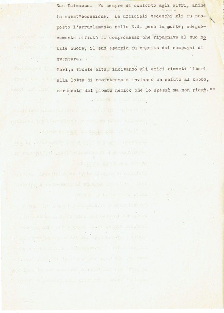 Notizie biografiche, p. 2