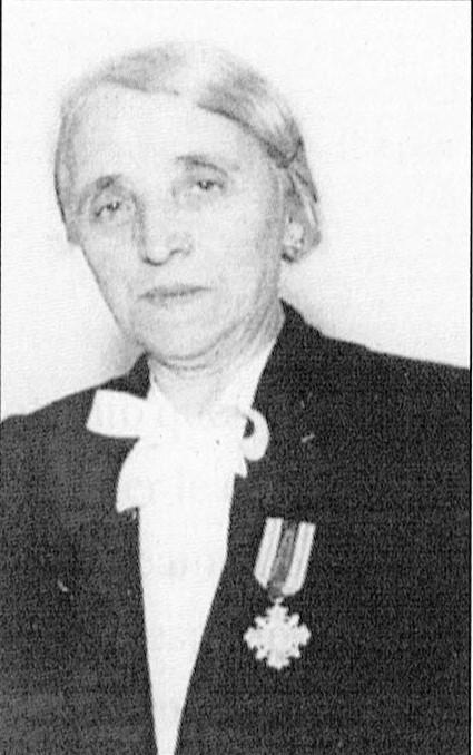 Maria Bensi