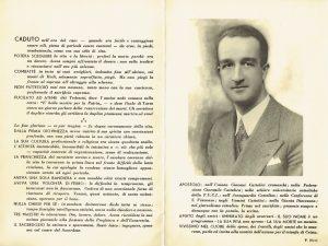 Ricordo funebre di Luigi Viviani
