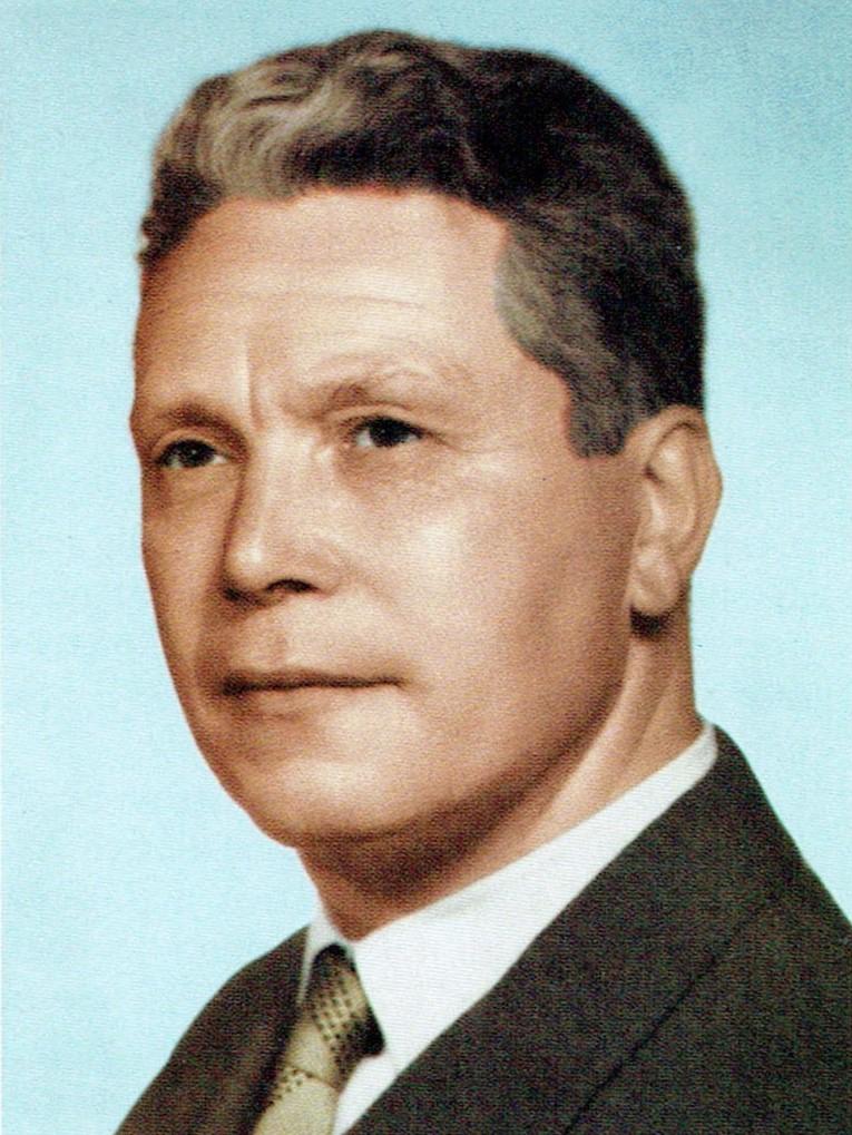 Zaccaria Negroni