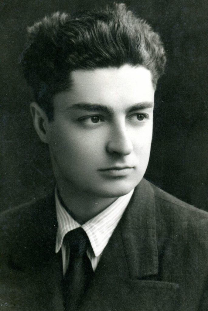 Immagine: Archivio famiglia Zanzucchi