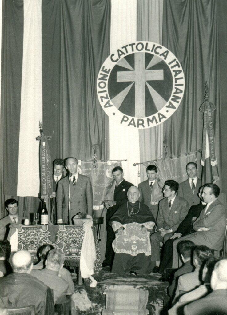 Unione uomini di Parma