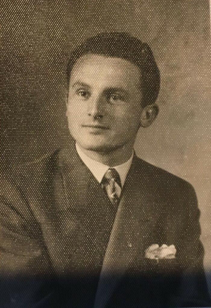 Franco Bernareggi