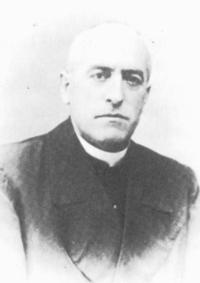 Alcide Lazzeri