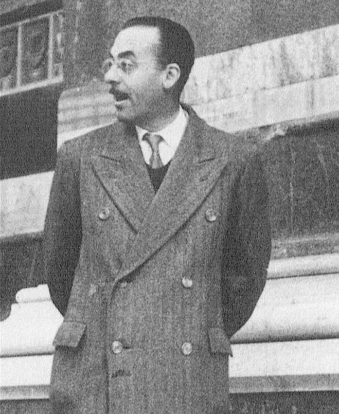 Francesco Berti